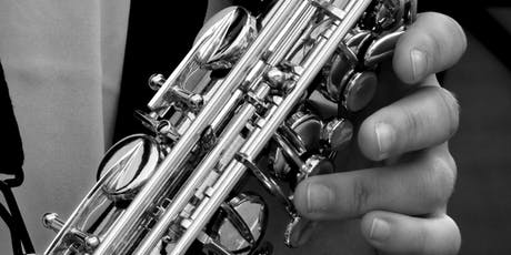 Live Jazz Trio tickets