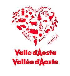 Ufficio Regionale del Turismo della Valle d'Aosta logo