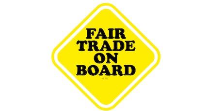 Fair trade en nieuwe dynamieken/Commerce équitable et nouvelles dynamiques tickets