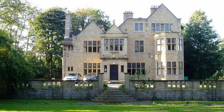 Edgar Wood- an Arts and Crafts Architect in Yorkshire tickets