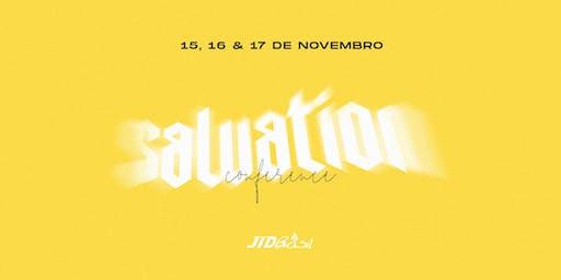 Conferência JID Brasil 2019 - Salvation