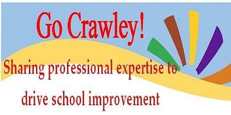 Go Crawley tickets