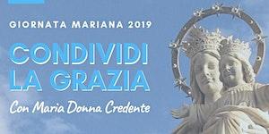 Giornata Mariana 6 ottobre 2019