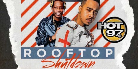 ROOFTOP SHOWDOWN - HIP HOP MEETS REGGAE tickets