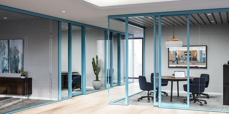 Understanding Adaptable Workspace Solutions Happy Hour + CEU tickets