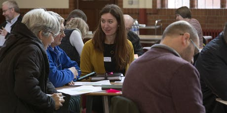 SUFFOLK: Planning and Managing Change 1:  Turning your vision into a plan of action  tickets