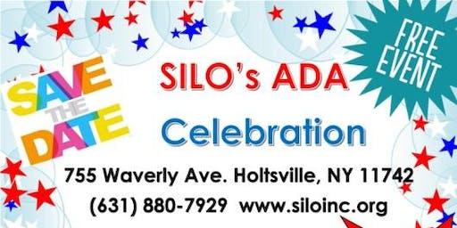 SILO's ADA Celebration