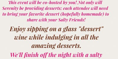 Sweet and Salty Event