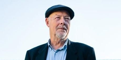 Aslant but still standing…John Harvey at 80 - Beeston Library. Part of Inspire Poetry Festival 2019 tickets