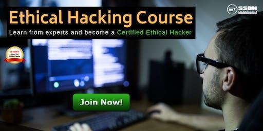 Take Ethical Hacking Training