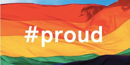 Pride Festival LGBTQ+ Tours