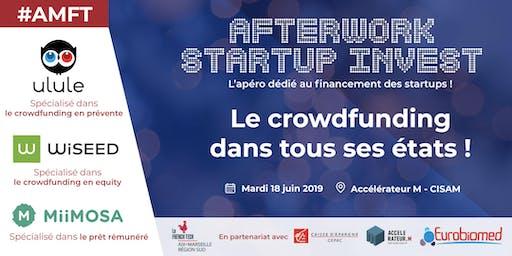 Afterwork Startup Invest
