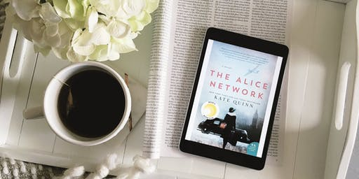 Book Club: The Alice Network