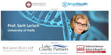 Revolutionizing the Fight Against Cancer: An Israeli Perspective tickets