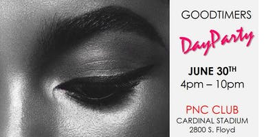 Goodtimers June DayParty 2019