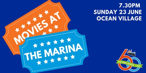 JCI Southampton Movies at the Marina
