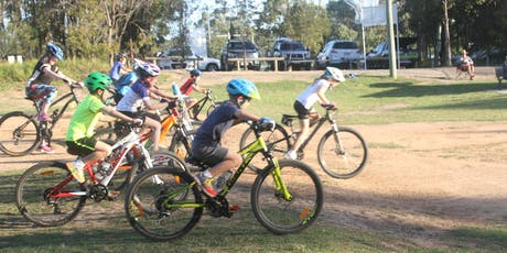 Winter Holidays MTB Clinic 8-14 Year Olds tickets