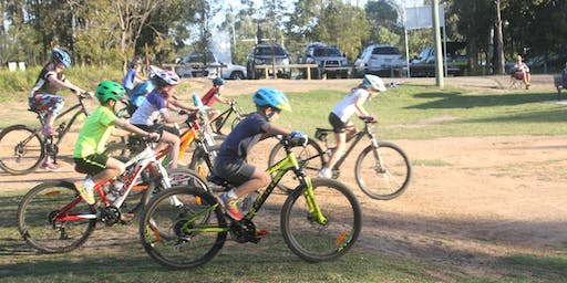 Winter Holidays MTB Clinic 8-14 Year Olds