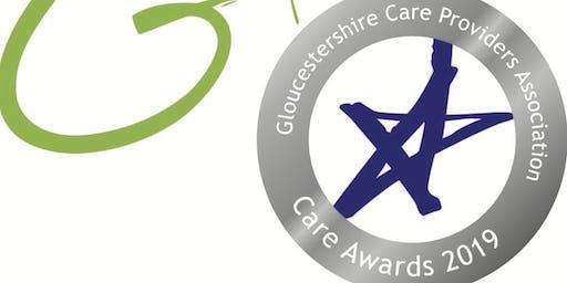 GCPA Care Awards 2019