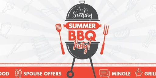 Sizzling Summer BBQ Party!