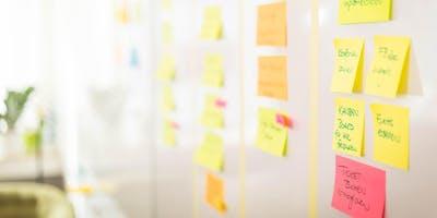 Agile Methoden verstehen und anwenden - Tagesworkshop
