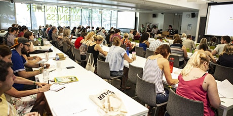 The Masterclasses with National Geographic Traveller tickets