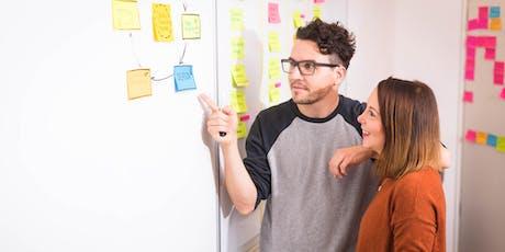 Agile Skills für erfolgreiche Produkte - Tagesworkshop Tickets