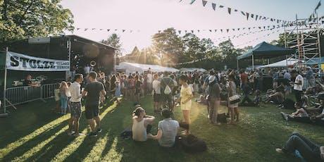 ENAIP on TOUR - Musikfestival am Fluss tickets