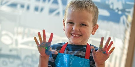 Pontefract Castle: Castle Crafts - Wednesday 3rd July 2019 - Ages 2-5 tickets