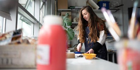 Art and Design - Weston College Summer School tickets