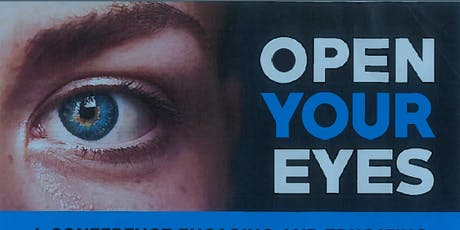 Open Your Eyes tickets