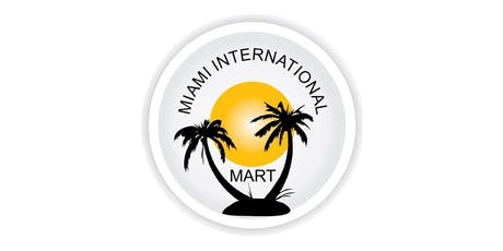 Trade Shows Miami - Miami International Mart September 2019 tickets