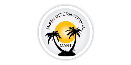 Trade Shows Miami - Miami International Mart September 2019