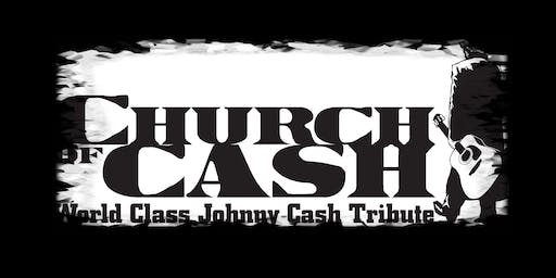 Church of Cash   2pm Matinee