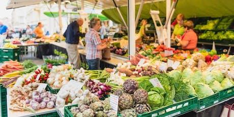 AFBA AKADEMIE: Food Safari auf die Salzburger Schranne  tickets