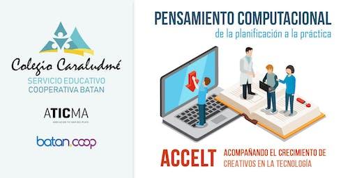 Acompañando el Crecimiento de Creativos en la Tecnología(ACCELT)