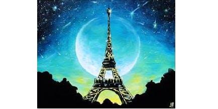 Moonlight Paris - Sydney