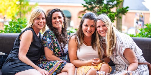Ladies Night Out at The Westin Chattanooga