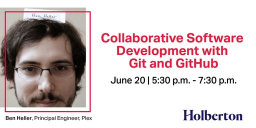 Collaborative Software Development with Git and GitHub