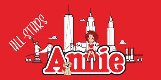 "ACT All-Stars Present: ""Annie"" The Musical"