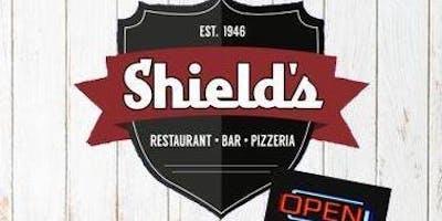 F.O.T.D. Happy Hour @ Shield\