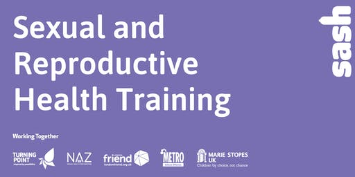 Sexual and Reproductive Health Training