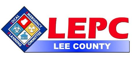 Lee County Emergency Planning Committee tickets
