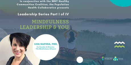 WNYHCC Leadership Series: Mindfulness Leadership & You tickets