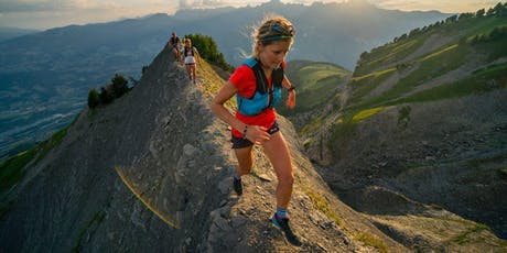 HOW TO TRAIL - CON MARTINA VALMASSOI Tickets
