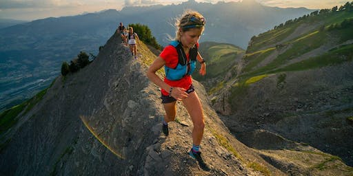 HOW TO TRAIL - CON MARTINA VALMASSOI