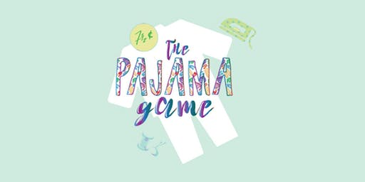 The Pajama Game, by ACT Glitteratti
