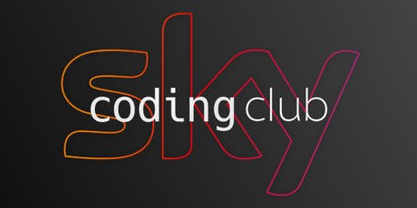 Sky Coding Club tickets