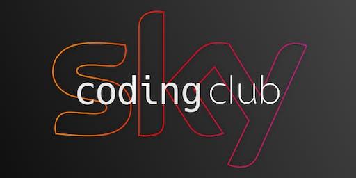 Sky Coding Club