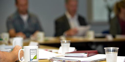 Introduction to Succession Planning